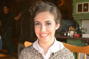 Rosalie Messina on St. John's University