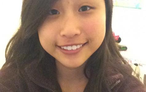 Stellar Senior Carolina Zheng Earns Another Amazing Score on the SAT: Four Years Later