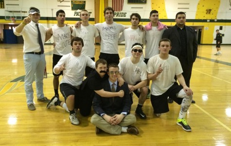 Team Maki's Cute Scores Big At Ward Melville Handball Tournament
