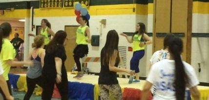 Three Village Dances to Support Autism