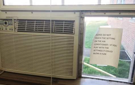 The Air Conditioning Dilemma