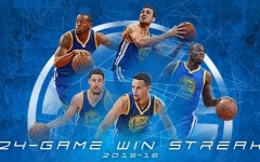 In a Golden State