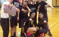 2nd Annual Volleyball Tournament– Final Game