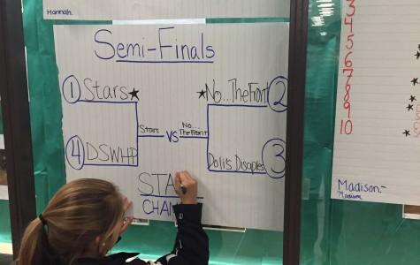 Starstruck: Handball Tournament 2016