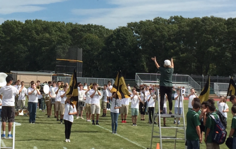 Ward Melville's Homecoming 2016: Spirit Week, Pep Rally and Football