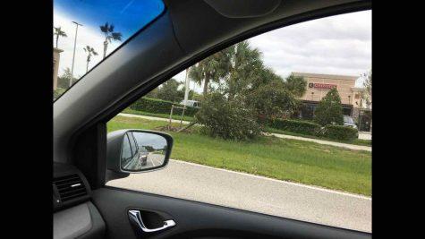 Hurricane Matthew's Aftermath