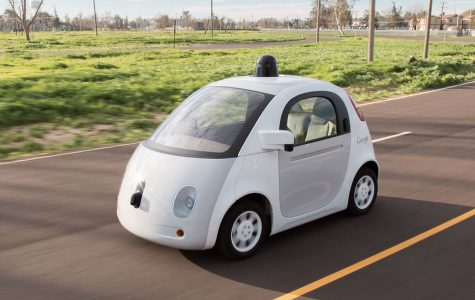 The End to Google's Self-driving Cars?