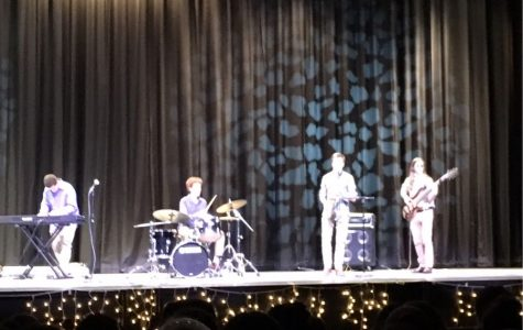 Ward Melville's Got Talent: A New Tradition