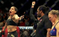 The End of An Era: Ronda Rousey Defeated Again