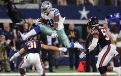 Ezekiel Elliott: NFL Rushing Phenomenon