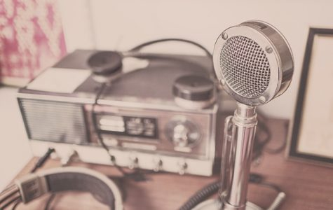 Kaleidoscope Radio!