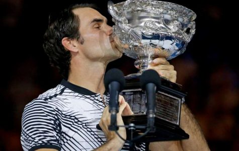 The 2017 Australian Open: A Comeback for the Fallen