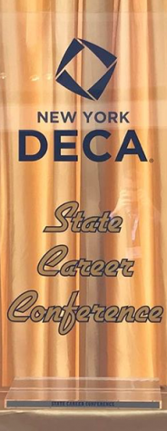 Ward Melville DECA Members Compete at States