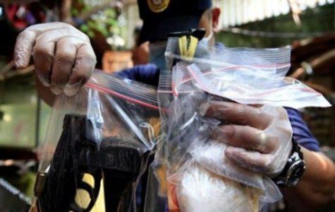 War On Drugs, Or Just War?