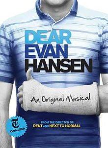 Dear Evan Hansen Field Trip