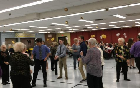 Senior Citizen Prom