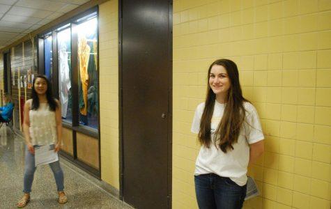 Visit Commons for More Senior Interviews: Allison Dana