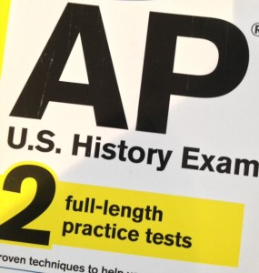 New Changes to the AP Program