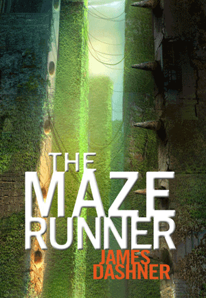 Book and Movie Review: The Maze Runner