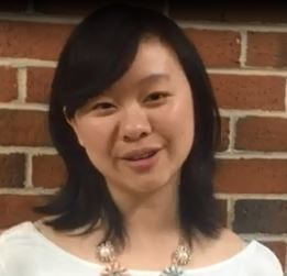 Amanda Liu on winning the NCTE Achievement Award