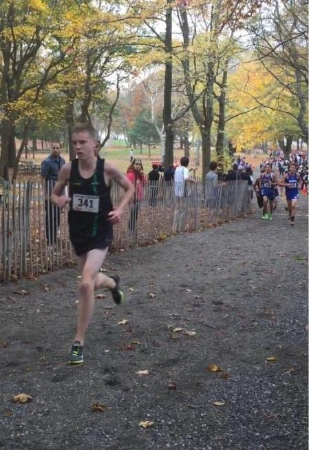 Boys+Cross+Country+Finishes+Fourth%2C+Reilly+Heads+to+States