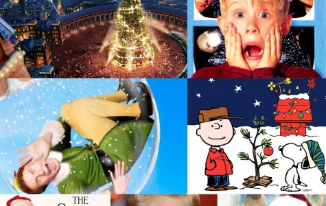 The 12 Days of Christmas Classics