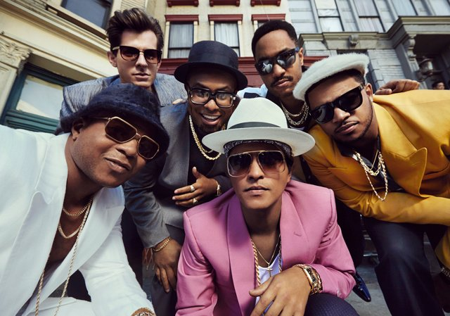 Uptown Funk was the #1 most searched and streamed song of 2015, as per Billboard and Google.