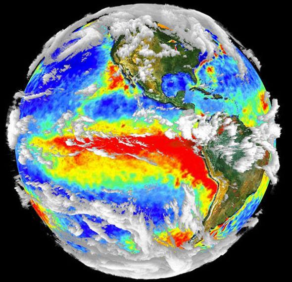 El Niño... Say What?