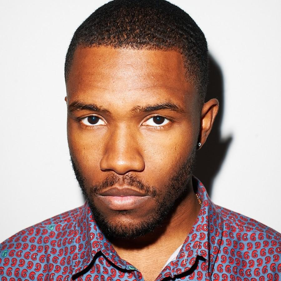 The Disappearance of Frank Ocean