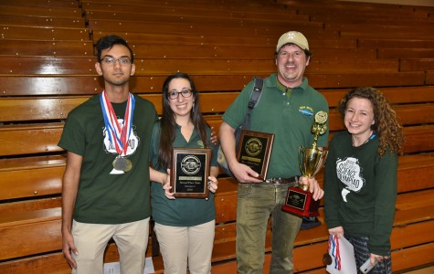 Tally Ho to States! A Chronology of Science Olympiad's Efforts