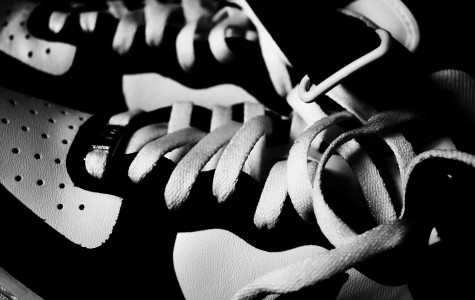 Nike's HyperAdapt 1.0 Self-Lacing Sneakers