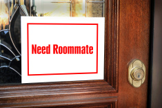 College Roommates: The Search for your