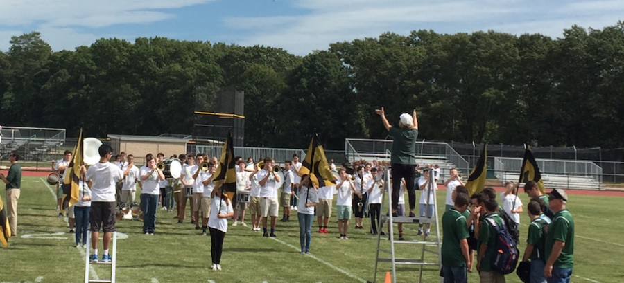 Ward Melville's Homecoming 2016: Spirit Week, Pep Rally and Football