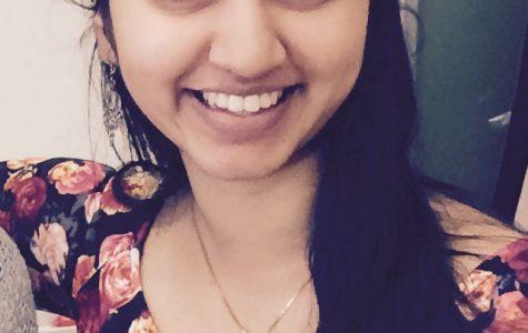 The Summer of an InSTAR Student: Kavya Tangella