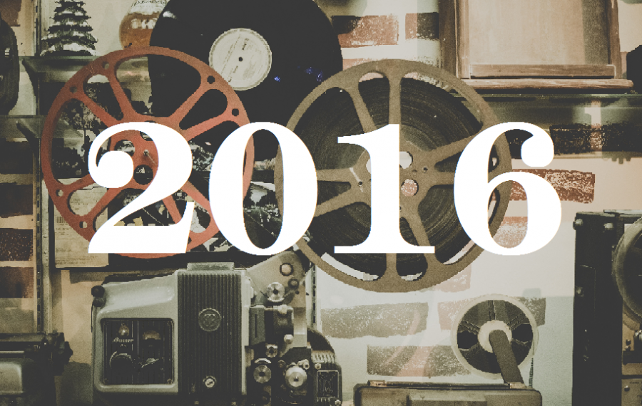 2016 in Movies