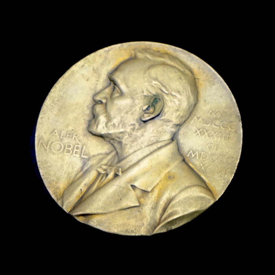 The+Nobel+Prize+was+awarded+to+scientists+on+October+3%2C+4%2C+and+5%2C+2016.