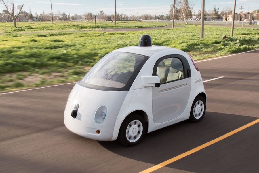 The+End+to+Google%27s+Self-driving+Cars%3F