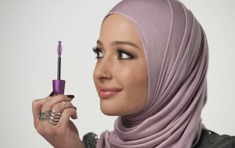 Covergirl Penetrates Religious Barriers
