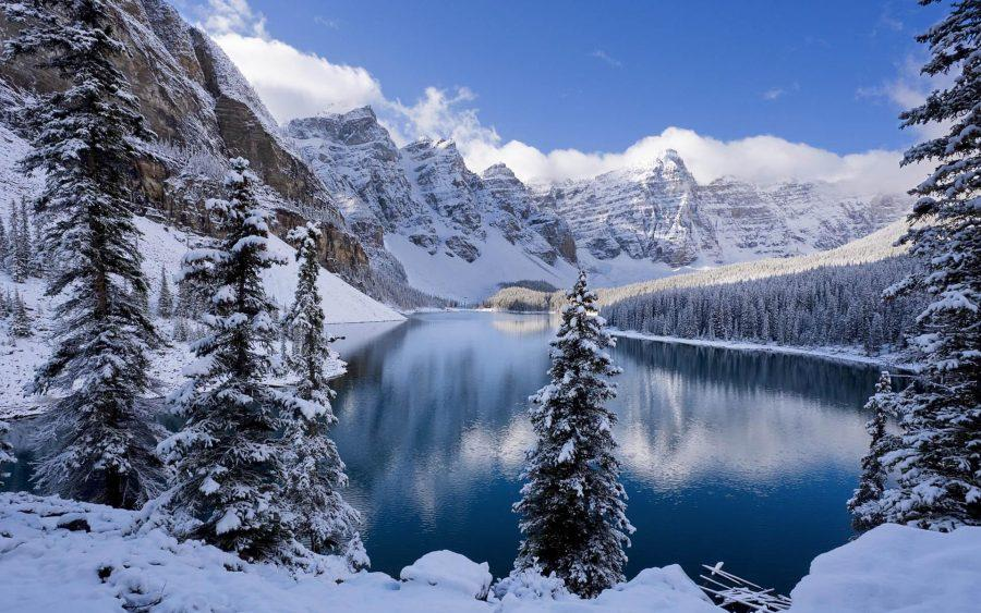 A Short Winter Break