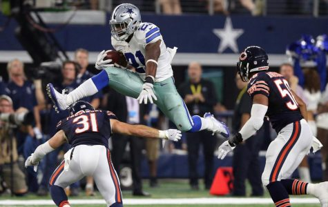 Ezekiel Elliott: NFL Rushing Phenomenon