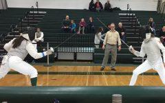 Ward Melville Fencing: Advancing to a Perfect Season