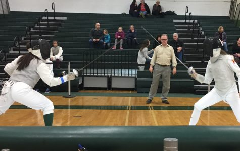 Ward Melville Fencing: Advancing to a Perfect Season