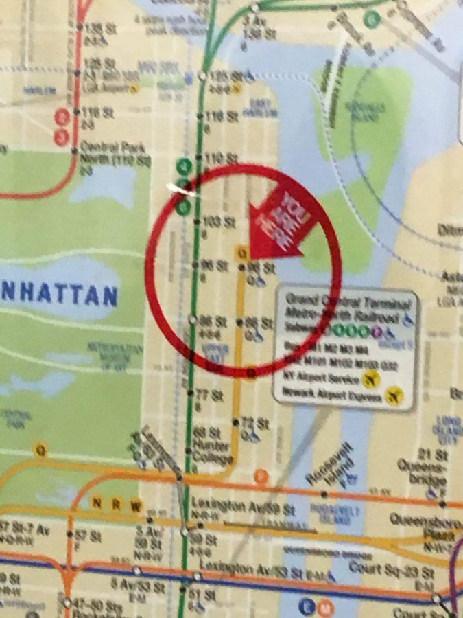 NYC+Subway+Map