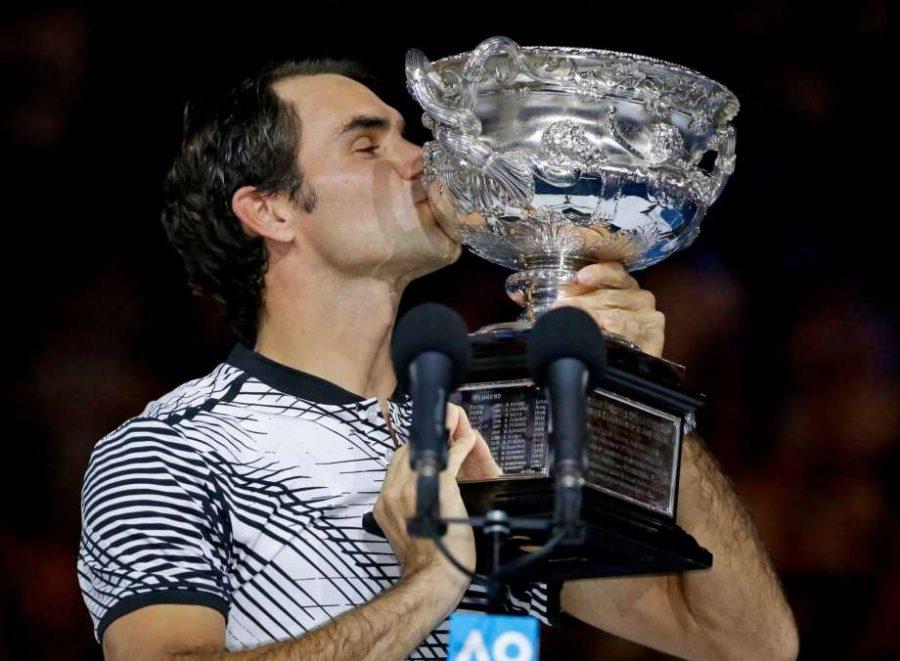 The 2017 Australian Open: A Comeback for the Fallen