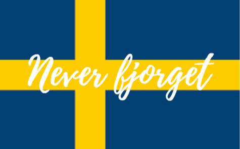 What Happened in Sweden?