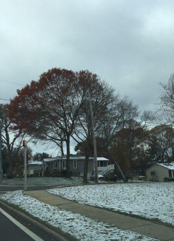 Snow: It