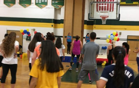Zumba for Autism