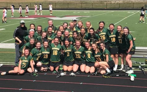 Ward Melville Lax Off to a Great Start