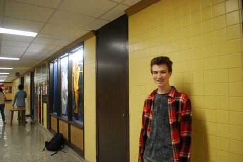 Senior Interviews: Alexander Langrock
