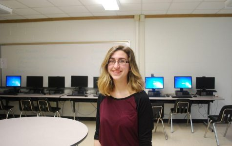 Senior Interviews: Patricia Seader